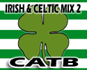 CATB Irish and Celtic Mix 2 - Digital Download EP