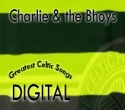 CATB Celtic Songs - Digital Download EP